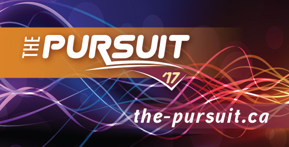 The Pursuit: Challenging Boundaries