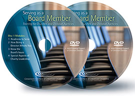 CCCC Serving As A Board Member Participant Guide