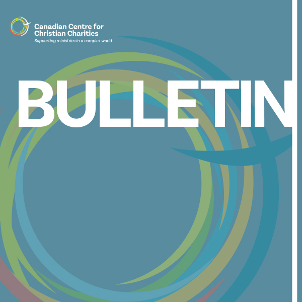 CCCC Bulletin Subscription