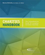 Charities Handbook 20th Edition <i>[Paperback]</i>