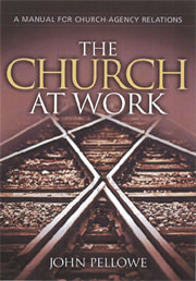 The Church at Work [Paperback]