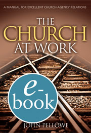 The Church at Work <i> [E-book]</i>