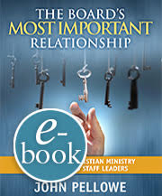 The Board's Most Important Relationship   [E-book]