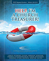 Help, I'm a Church Treasurer! (Recorded Seminar)