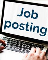 Job Posting Package