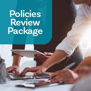 Policies Review Package