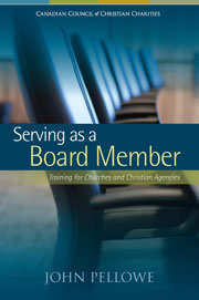 Serving as a Board Member [Paperback]