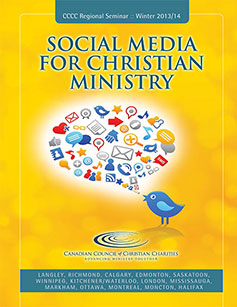 Social Media for Christian Ministry (Recorded Seminar)