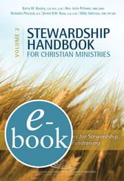 Stewardship Handbook, Volume 2 >i> [E-book]>/i>