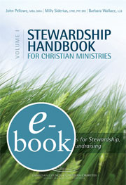 Stewardship Handbook, Volume 1 [E-book]