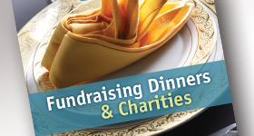 Fundraising Dinners