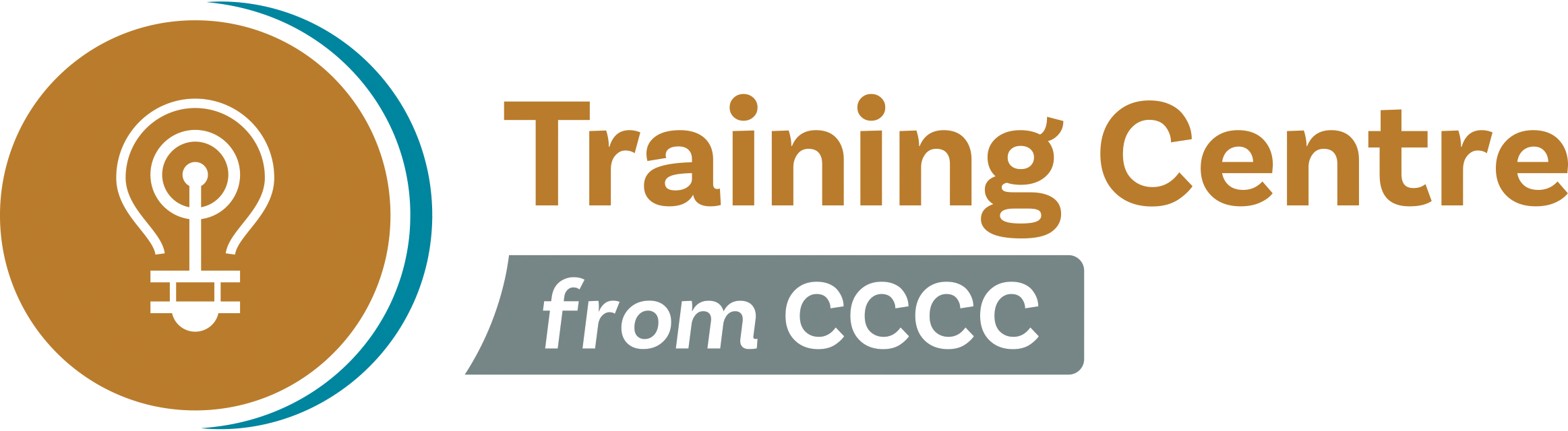 The Training Centre Logo