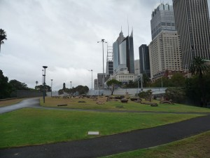 CBD, Sydney Australia