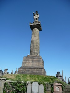 John Knox monument