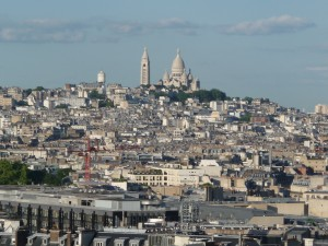 Another view of Paris