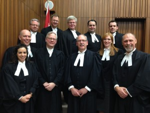 Nova Scotia Supreme Court December 17, 2014