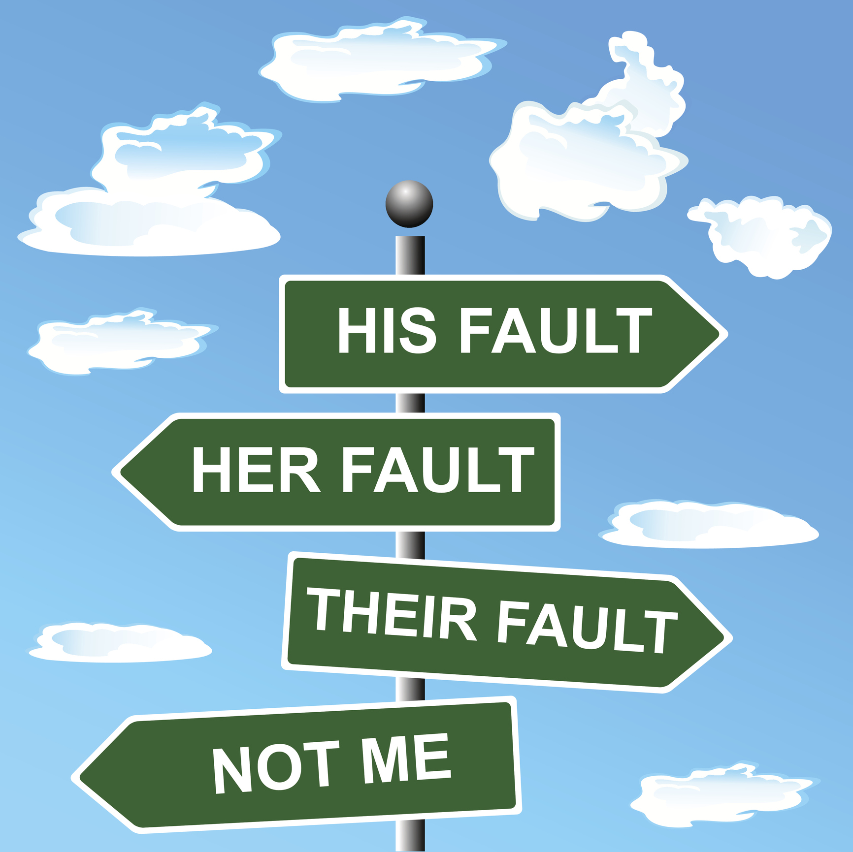 Evaluation: Avoiding the blame game - CCCC News & Blogs