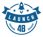 Logo of Launch 48
